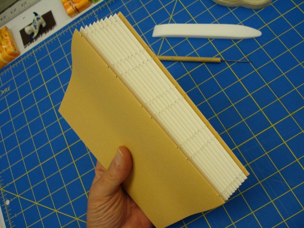 How To Make A Book : How to make a book the preservation lab